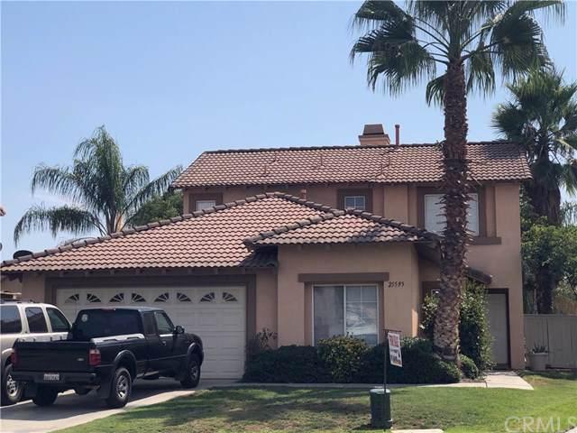 25595 Sierra Cadiz Court, Moreno Valley, CA 92551 (#SW19221025) :: Brandon Hobbs Group