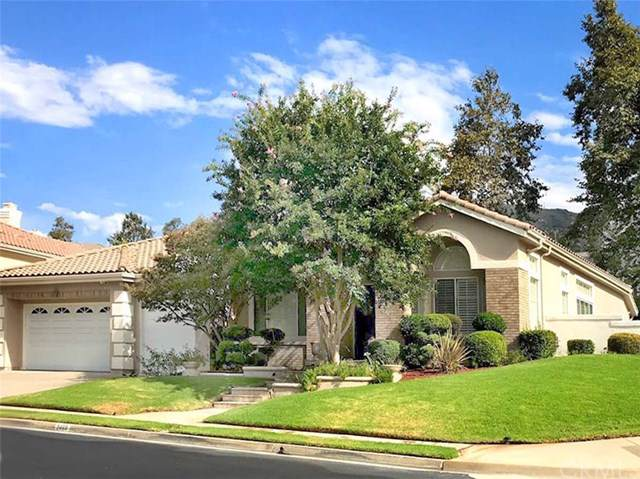 2469 Abadejo, La Verne, CA 91750 (#CV19221433) :: Mainstreet Realtors®