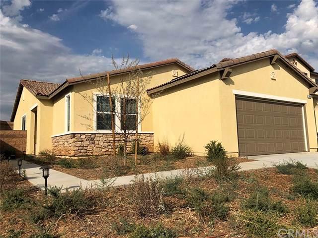 36756 Cascina Lane, Beaumont, CA 92223 (#AR19221535) :: Heller The Home Seller