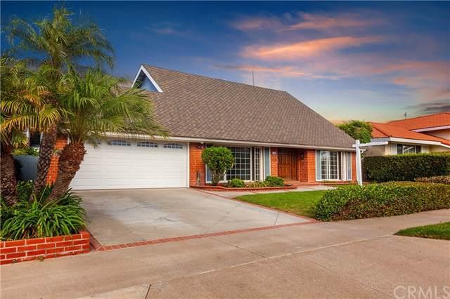 340 S Craig Drive, Orange, CA 92869 (#PW19220495) :: Heller The Home Seller