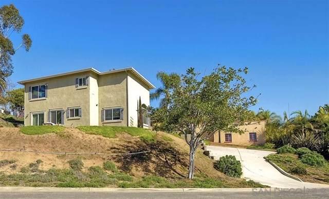 664 Ocean View Drive, Vista, CA 92084 (#190051465) :: Cal American Realty