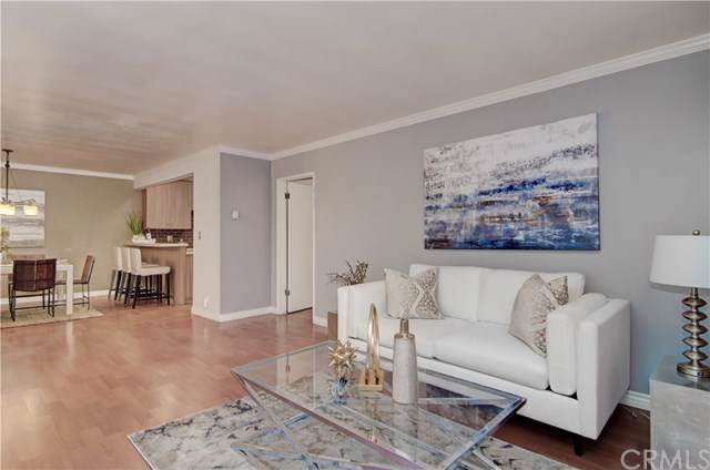 6001 Canterbury Drive #309, Culver City, CA 90230 (#PW19221186) :: OnQu Realty