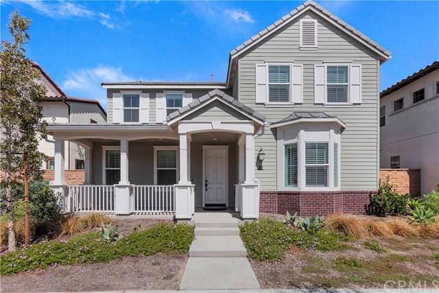 26 Preston Place, Tustin, CA 92782 (#OC19219879) :: Allison James Estates and Homes