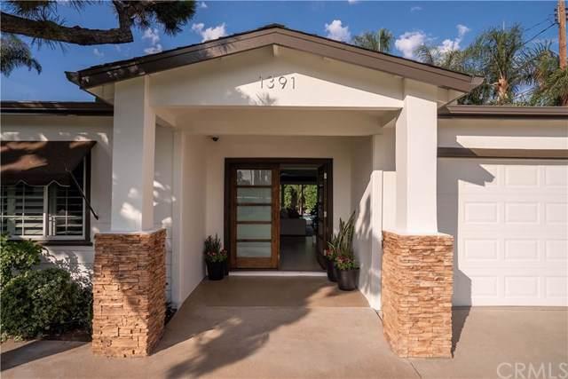 1391 Deborah Drive, North Tustin, CA 92705 (#PW19221824) :: eXp Realty of California Inc.