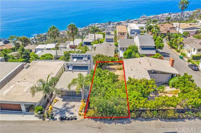 0 La Mirada Street, Laguna Beach, CA  (#LG19222172) :: The Najar Group