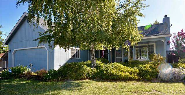 2740 Reeves Lane, Lakeport, CA 95453 (#LC19161728) :: Allison James Estates and Homes