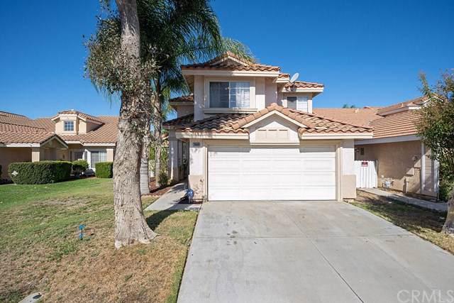 30609 Shoreline Drive, Menifee, CA 92584 (#OC19221577) :: Fred Sed Group