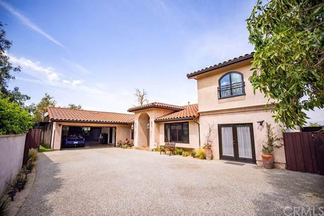 5215 E Fern Haven Lane, Anaheim Hills, CA 92807 (#PW19222500) :: Heller The Home Seller