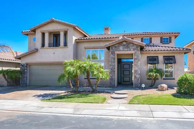 41338 Corte Nella Vita, Indio, CA 92203 (#219030185DA) :: Allison James Estates and Homes