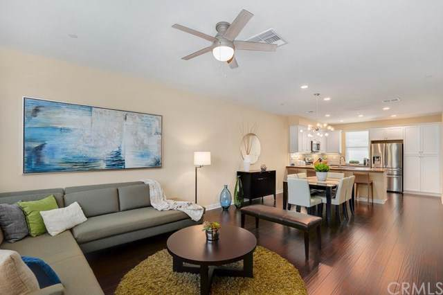 557 W Foothill Boulevard #141, Glendora, CA 91741 (#PF19221010) :: Sperry Residential Group