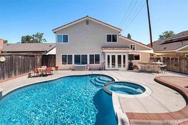23991 Lindley Street, Mission Viejo, CA 92691 (#OC19220874) :: Team Tami
