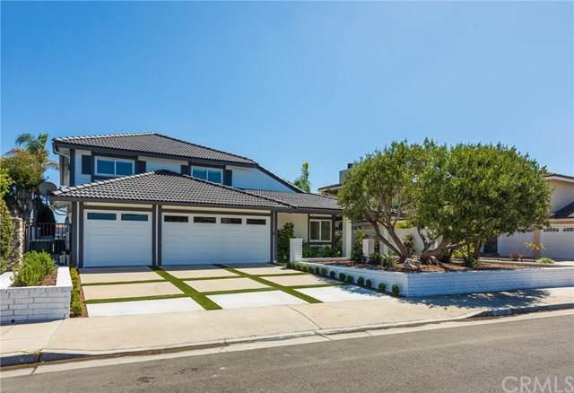 16332 Sundancer Lane, Huntington Beach, CA 92649 (#OC19221266) :: J1 Realty Group