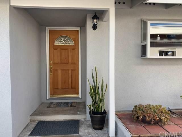 5716 Ironwood Street, Rancho Palos Verdes, CA 90275 (#SB19222549) :: Team Tami
