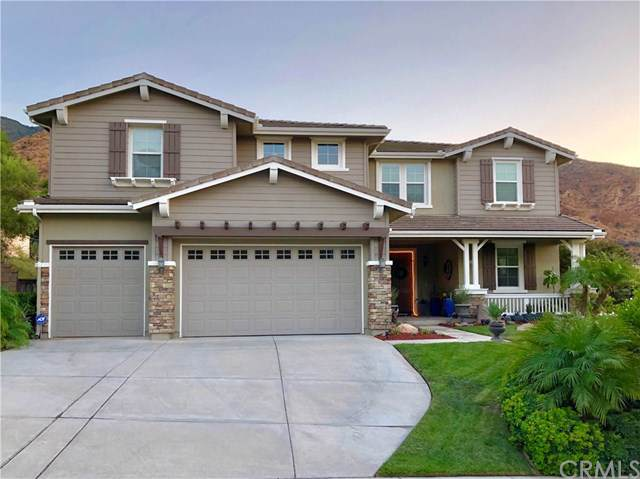 3554 Rockrose Drive, Corona, CA 92882 (#CV19223207) :: Rogers Realty Group/Berkshire Hathaway HomeServices California Properties
