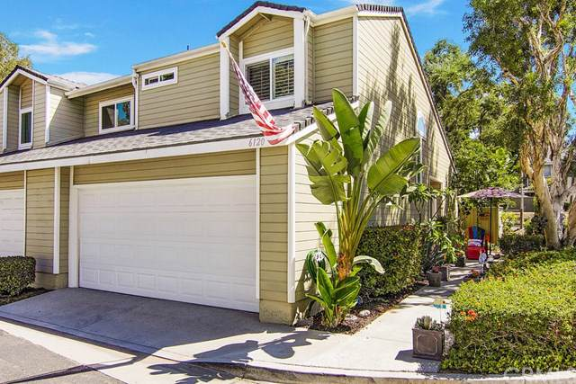 6120 Cape Cod Lane #56, Yorba Linda, CA 92887 (#SW19223237) :: Allison James Estates and Homes