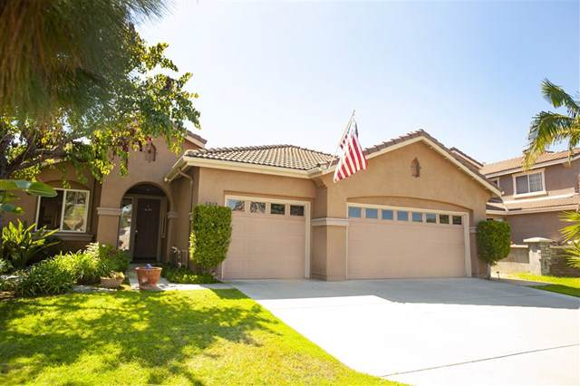 3212 Shadow Tree Drive, Oceanside, CA 92058 (#190051841) :: Realty ONE Group Empire