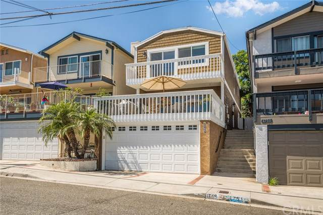 1749 Wollacott Street, Redondo Beach, CA 90278 (#PV19223215) :: The Costantino Group | Cal American Homes and Realty