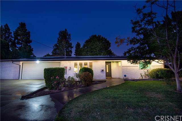 12500 El Oro Way, Granada Hills, CA 91344 (#SR19203462) :: RE/MAX Empire Properties