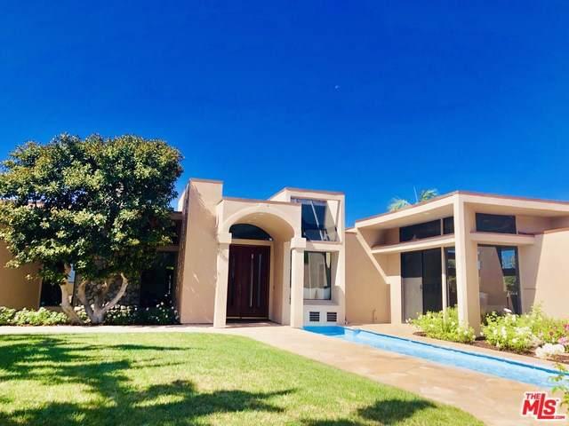 32631 Seven Seas Drive, Dana Point, CA 92629 (#19509534) :: Doherty Real Estate Group