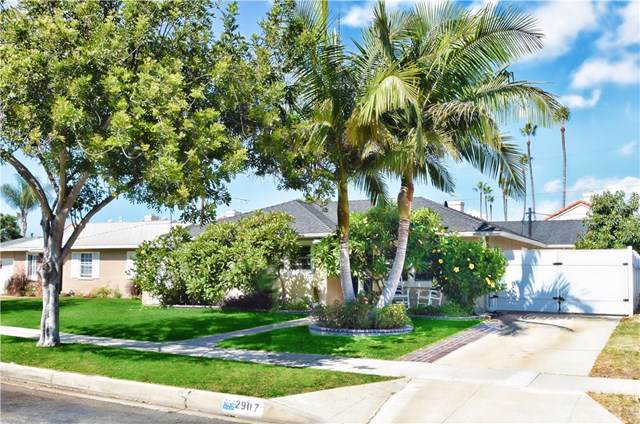 2907 Dalemead Street, Torrance, CA 90505 (#SB19223401) :: RE/MAX Empire Properties