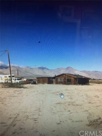 3921 Black Mountain Boulevard, Inyokern, CA 93527 (#WS19224043) :: J1 Realty Group