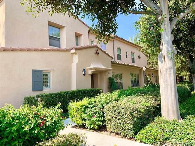101 Hallmark, Irvine, CA 92620 (#TR19224423) :: Fred Sed Group