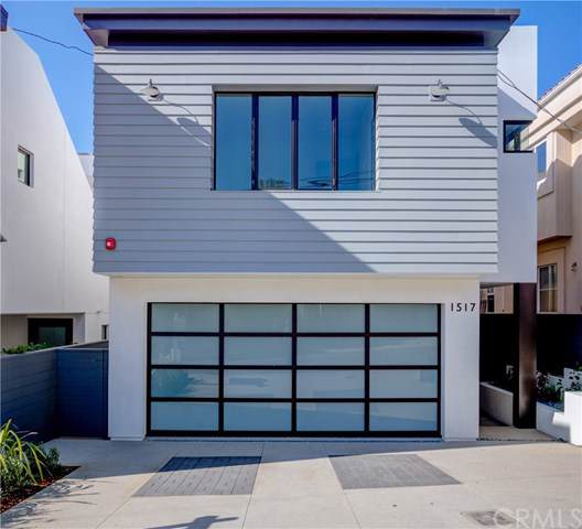 1517 Golden Avenue, Hermosa Beach, CA 90254 (#SB19224714) :: Go Gabby