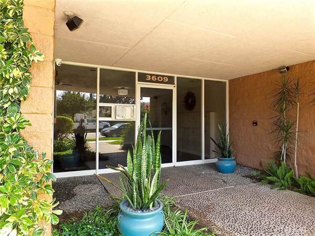 3609 E 2nd Street #208, Long Beach, CA 90803 (#PW19224763) :: Powerhouse Real Estate