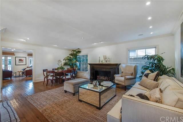 116 Via Ithaca, Newport Beach, CA 92663 (#NP19224270) :: Real Estate Concierge
