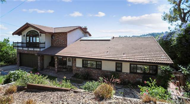 27316 Sunnyridge Road, Palos Verdes Peninsula, CA 90274 (#SB19222913) :: Millman Team