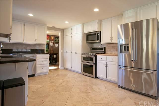 1010 La Rue Avenue, La Verne, CA 91750 (#CV19225281) :: Mainstreet Realtors®