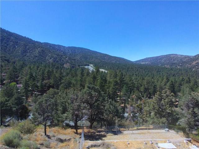 5500 Easter Drive, Wrightwood, CA 92397 (#CV19225413) :: RE/MAX Estate Properties