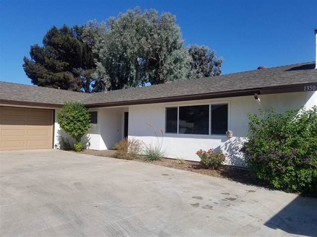 1350 Peach Ave B, El Cajon, CA 92021 (#190052373) :: Bob Kelly Team