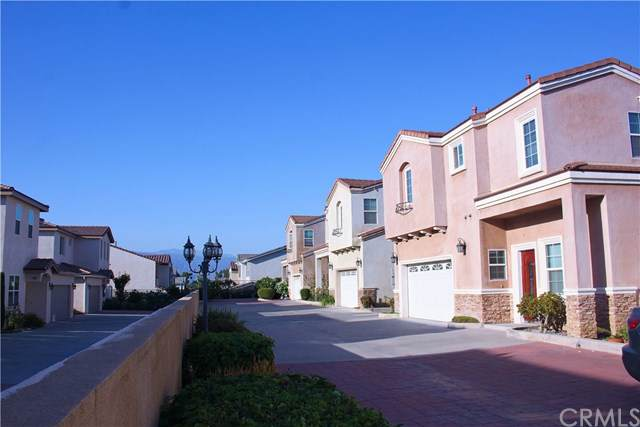 15917 Sierra Vista Court C, La Puente, CA 91744 (#TR19225593) :: Heller The Home Seller