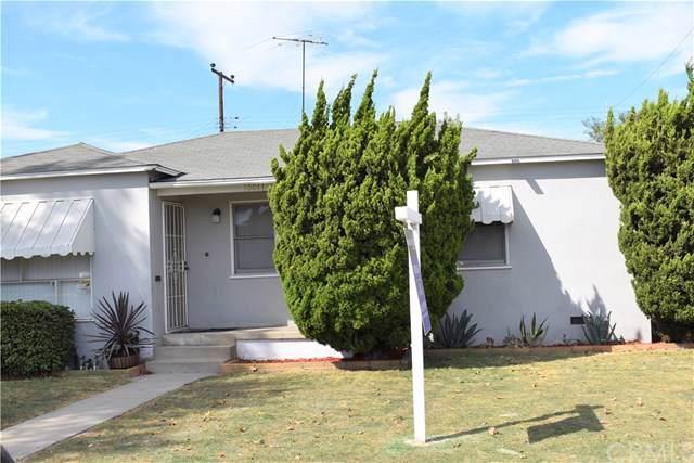 10011 Rosecrans Avenue, Bellflower, CA 90706 (#DW19225602) :: Z Team OC Real Estate