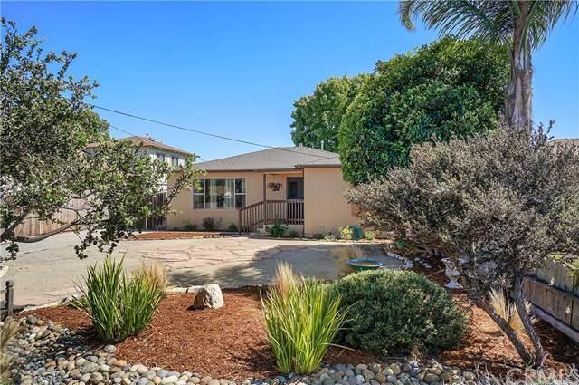 171 Alder Street, Arroyo Grande, CA 93420 (#PI19192289) :: RE/MAX Parkside Real Estate