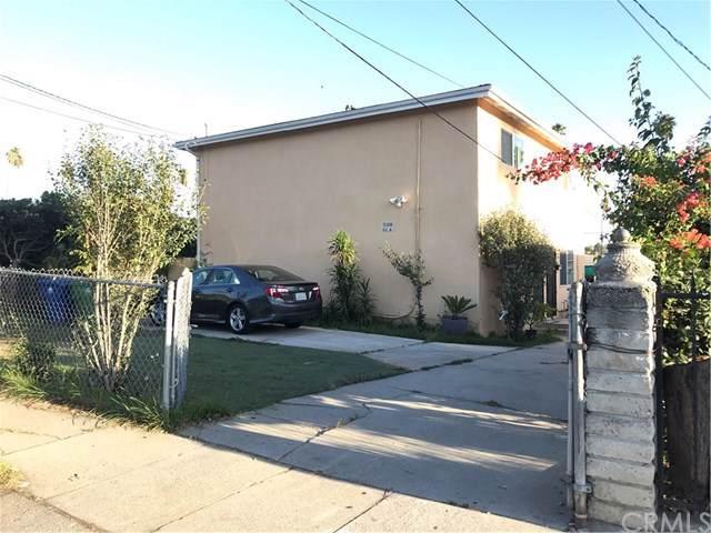 5326 Cronus Street, El Sereno, CA 90032 (#WS19225641) :: RE/MAX Innovations -The Wilson Group