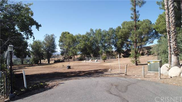 0 Heard, Saugus, CA  (#SR19225704) :: RE/MAX Estate Properties