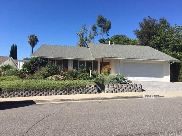 28921 De La Luna Drive, Mission Viejo, CA 92692 (#OC19225646) :: Provident Real Estate