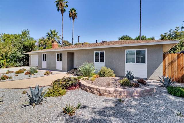 415 Sherwood Street, Redlands, CA 92373 (#EV19222779) :: Allison James Estates and Homes