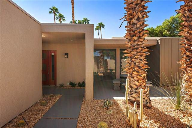 1255 Twin Palms Drive, Palm Springs, CA 92264 (#219030515PS) :: J1 Realty Group