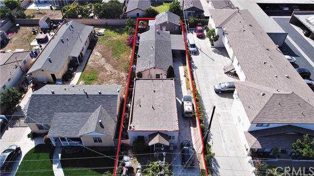 14717 S Budlong Avenue, Gardena, CA 90247 (#SB19226882) :: The Brad Korb Real Estate Group
