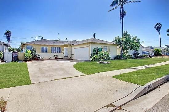 2920 W 129th Street, Gardena, CA 90249 (#IN19227169) :: J1 Realty Group