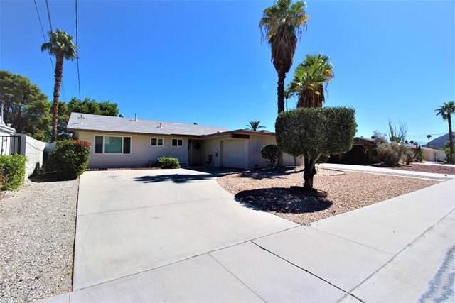 42500 Iowa Street, Palm Desert, CA 92211 (#219030630DA) :: J1 Realty Group
