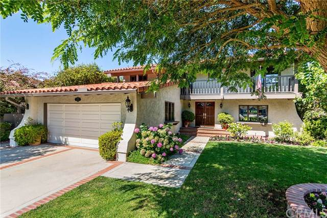 6747 Verde Ridge Road, Rancho Palos Verdes, CA 90275 (#SB19223827) :: J1 Realty Group