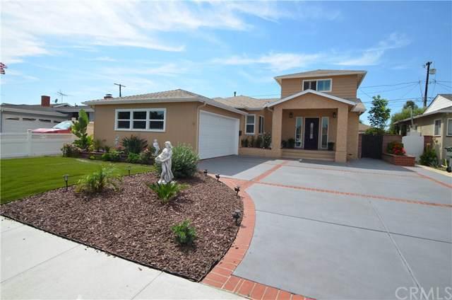 16823 Glenburn Avenue, Torrance, CA 90504 (#SB19228787) :: Allison James Estates and Homes