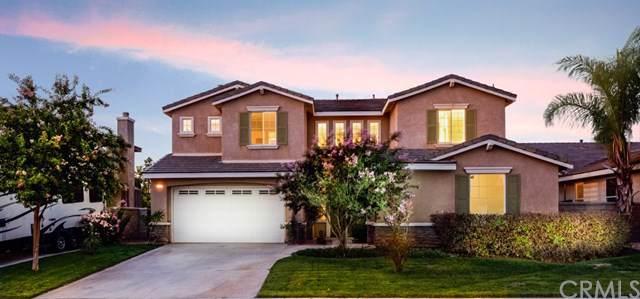 31942 Eureka Circle, Winchester, CA 92596 (#SW19226248) :: Allison James Estates and Homes