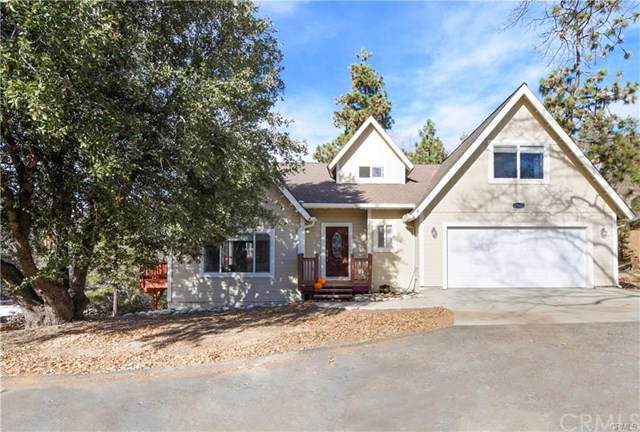 27623 St Bernard Lane, Lake Arrowhead, CA 92352 (#EV19228948) :: Keller Williams | Angelique Koster
