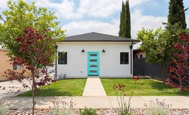 4156 Floral Drive, East Los Angeles, CA 90063 (#SB19227850) :: Keller Williams Realty, LA Harbor