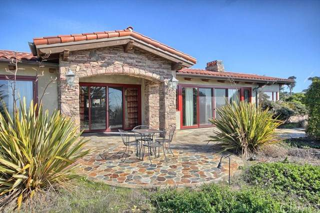 295 Via Piedras Blancas, San Simeon, CA 93452 (#SC19230163) :: Koster & Krew Real Estate Group | Keller Williams